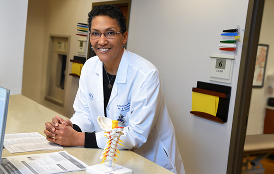 Coping With Chronic Pain | Emory Heath Sciences | Emory